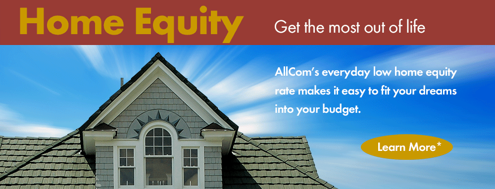Home Equity Get the most out of life - learn more